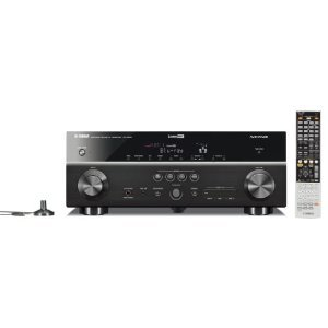 YAMAHA RX-A800 AVENTAGE 7.1 FIRST RELEASED 4-1-11