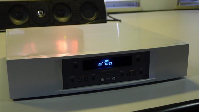 Linn AV-5103 Controller / Processor