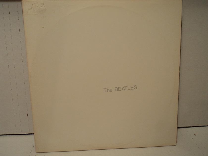 The Beatles - White Album SWBO - 101 Purple Label