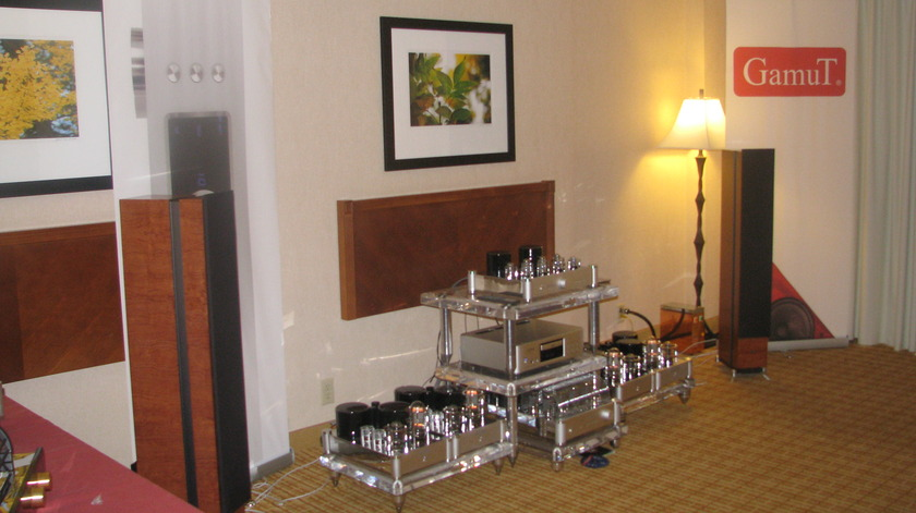 LA Audio A3300R Tube Integrated AMPLIFIER ( INVENTORY SALES AT 50% DISCOUNT )