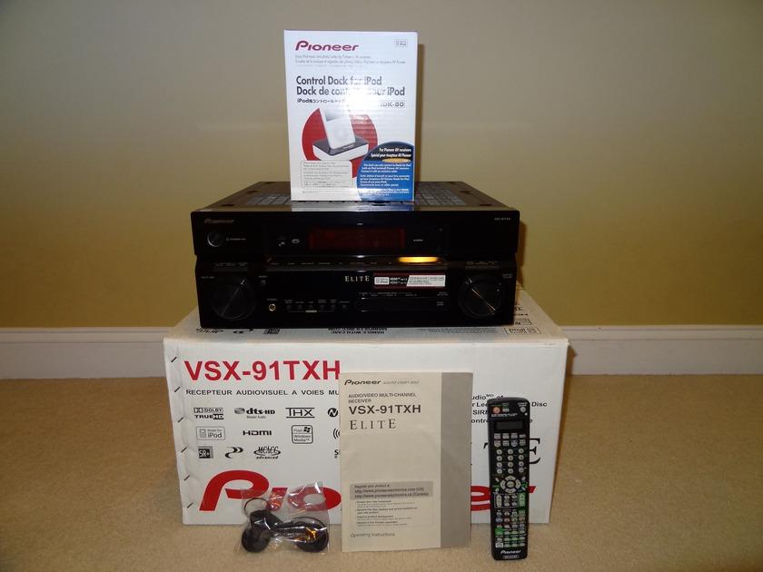 Pioneer VSX-91TXH