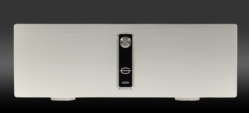 GamuT M250i Mono Block Amplifier ( Sweet Sounding Like Tube and speed and dynamic with deep bass )