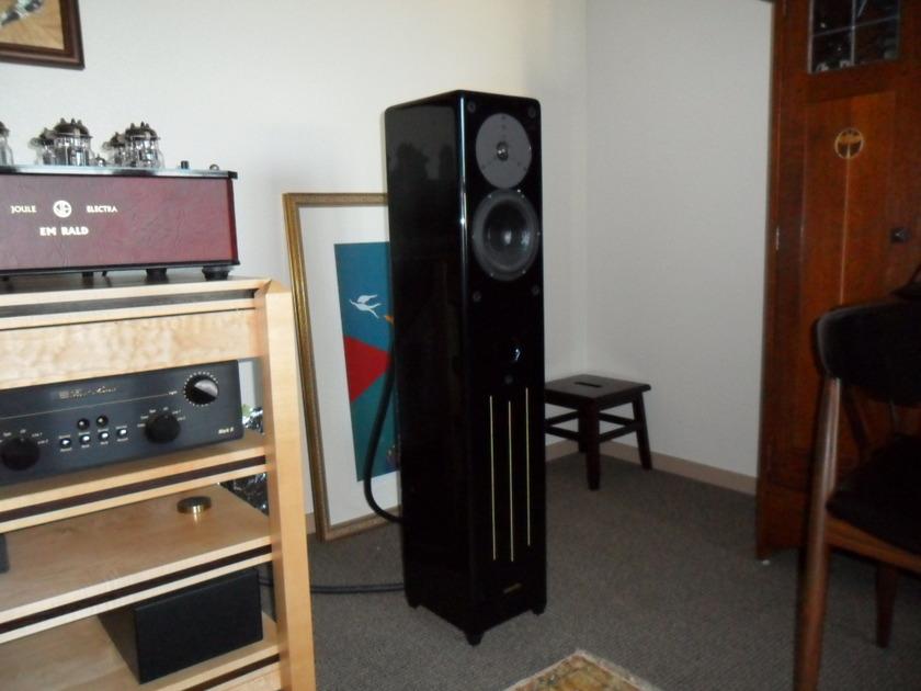 Merlin VSM-MXe Piano Black