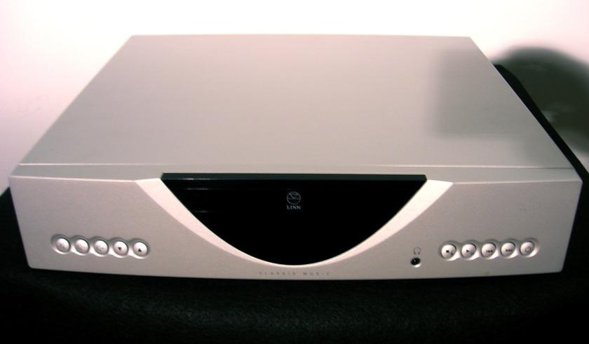 Linn Classic Music (08) One-box Music Player