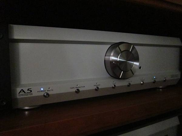 Musical Fidelity A5 Integrated- Priced Lowered