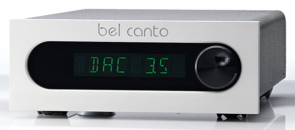 Bel Canto DAC3.5VB NEW - World leading Exceptional DAC