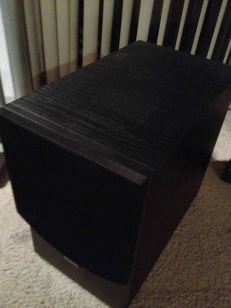 Dynaudio Audience Sub 20A Subwoofer