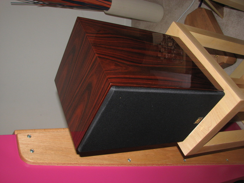 Monitor Audio Studio 6 Gloss Rosewood