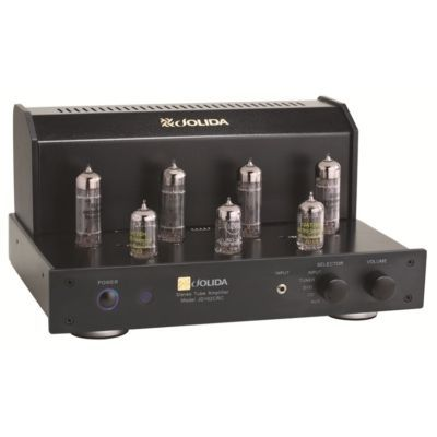 Jolida JD102B Integrated amplifier.