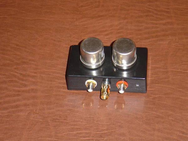 Bob'S Devices Sowter 1951 SUT mc step up transformer