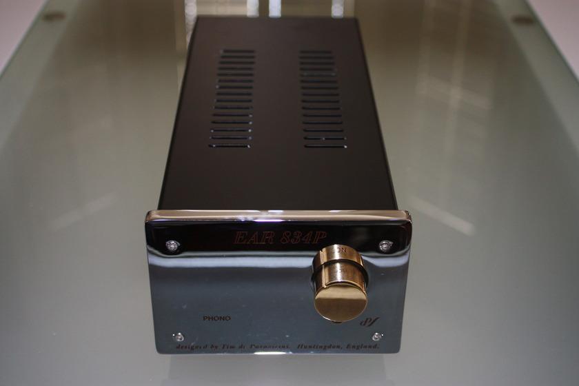 EAR Yoshino  834P  Cryogenically treated unit