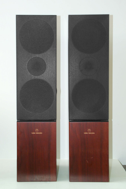 LINN KEILIDH FLOOR STAND SPEAKERS
