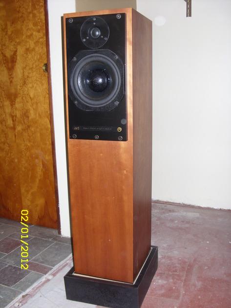 ATC Studio Control Monitor SCM 20 T A
