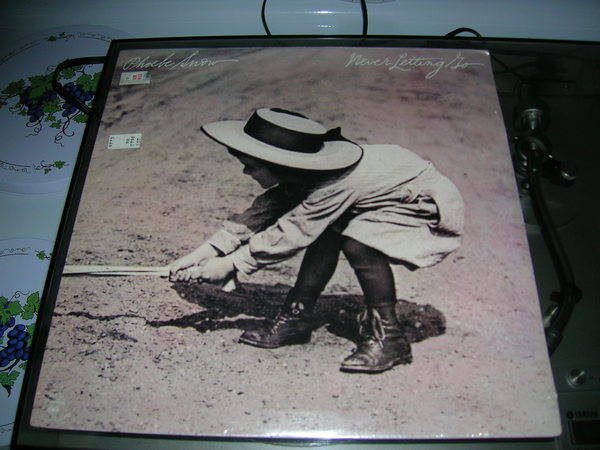 Phoebe Snow-Never - Letting Go-Sealed- original 1977 pressing