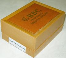 Bbc Gold Audio Isolation cones, standard, brand new !