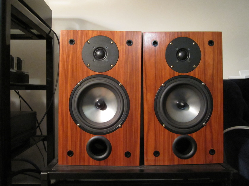 Joseph Audio RM7si Monitor speakers