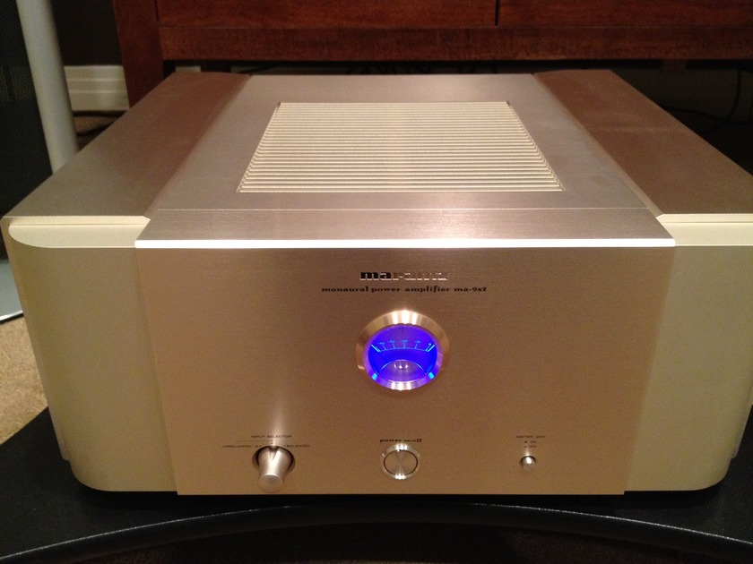 Marantz  MA-9S2 Mint Condition