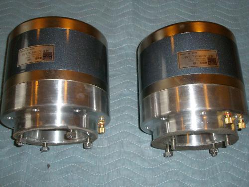 Ale Acoustic 160 Bass Horn Drivers