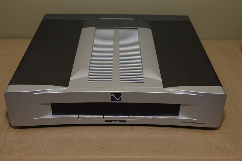 PS Audio Power Plant Premier Highly Sought After - Hot Deal