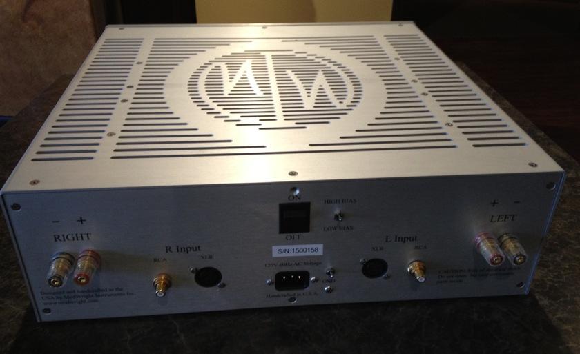 Modwright  KWA100 Silver
