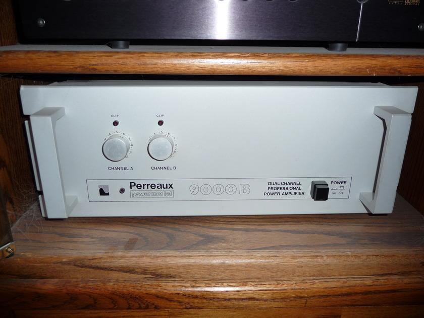 Perreaux  9000b Excellent Condition