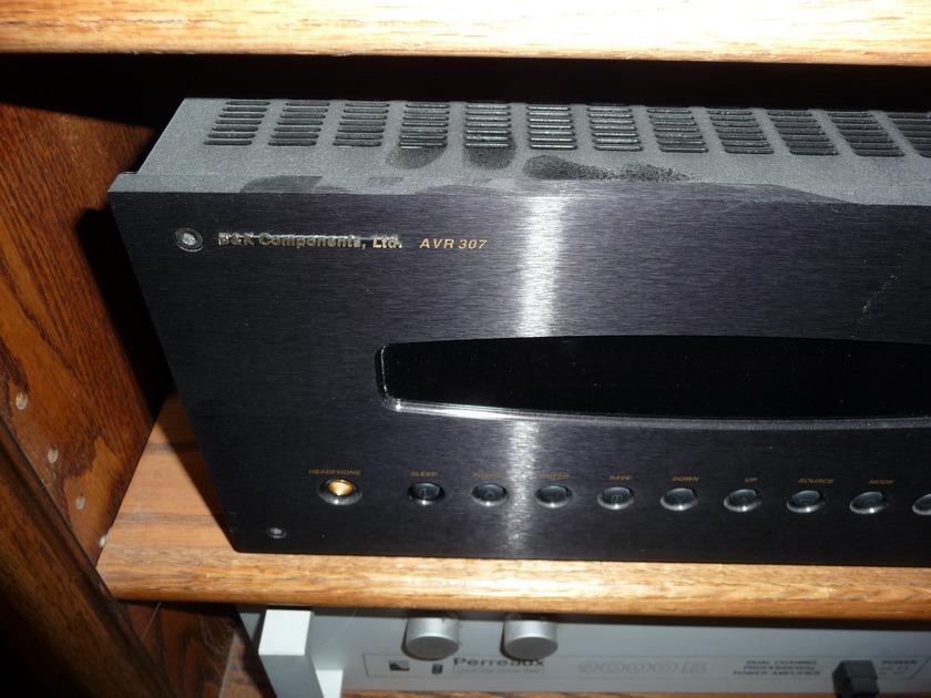 B&K AVR-307