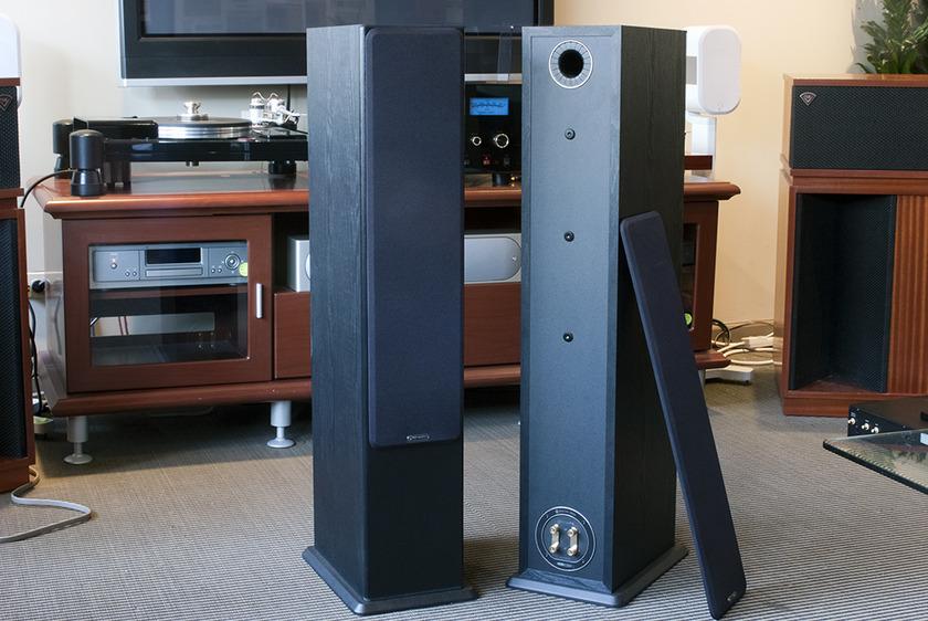 Monitor Audio Bronze BX6 Floorstanding Speakers