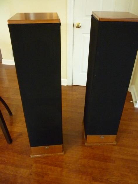 ALON II MARK II Full Range Floor Standing Speaker