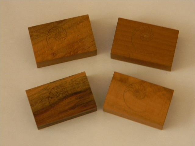 CARDAS MYRTLEWOOD BLOCKS CARDAS
