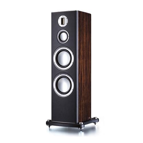 Monitor Audio Platinum 300 Ebony wood $5999 obo