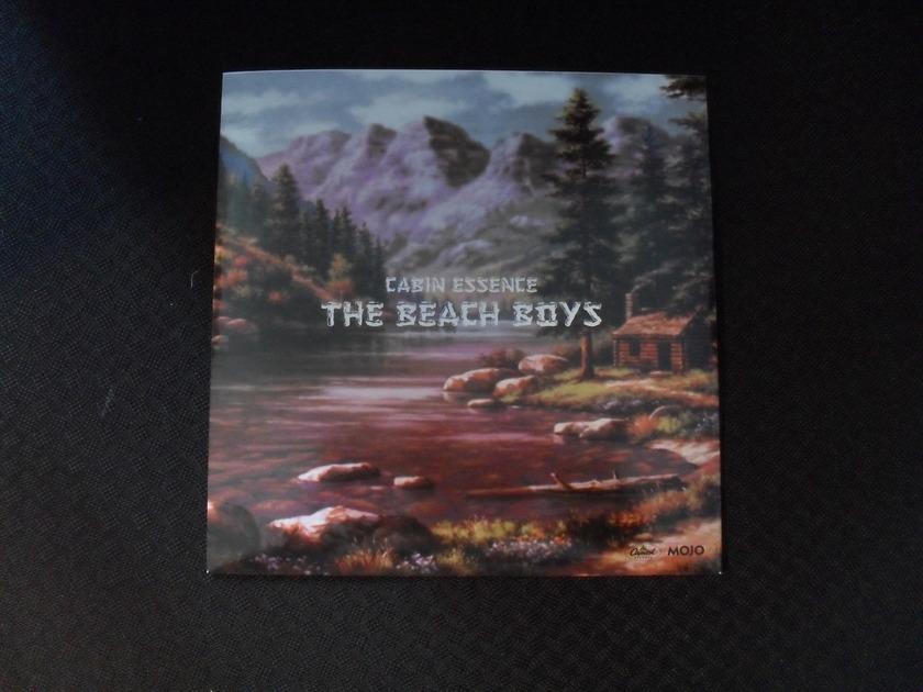 The Beach Boys 45 - Cabin Essence