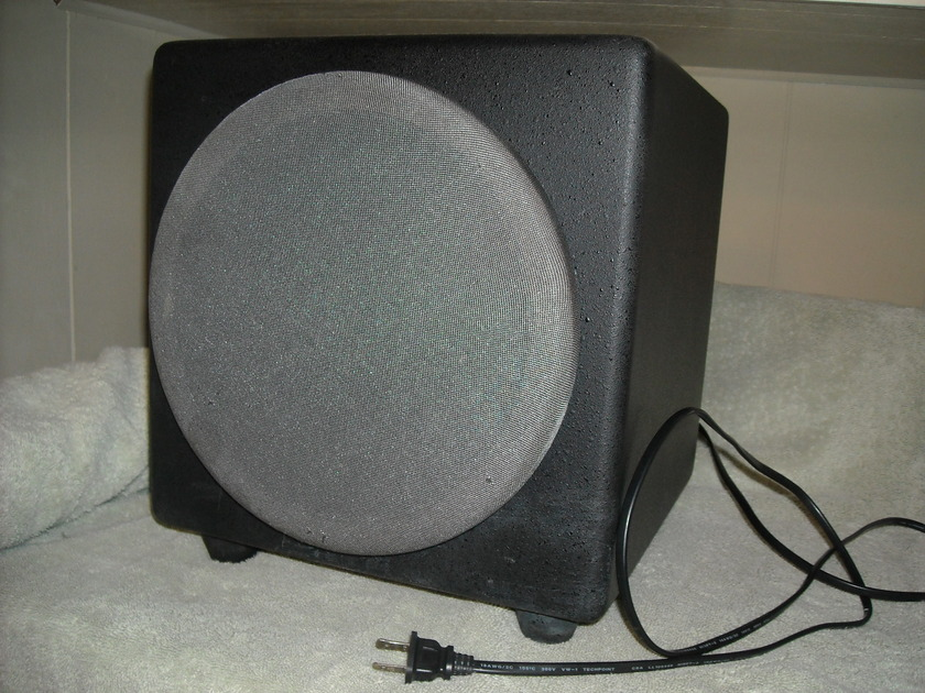 Orb Audio Super Eight Subwoofer