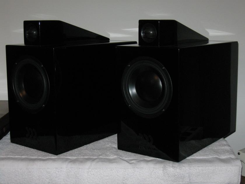 Morel speakers Octave 5.2m