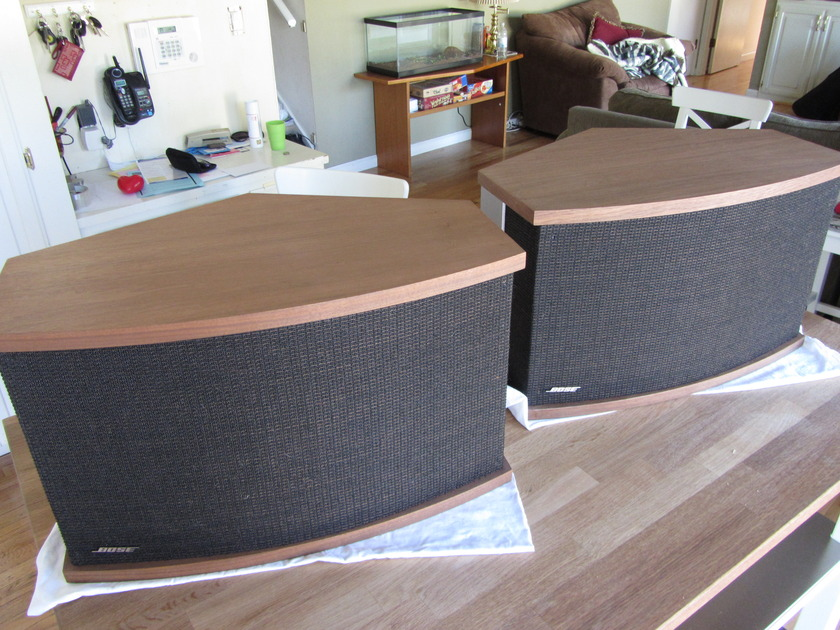 Bose 901 Series V Excellent Condition