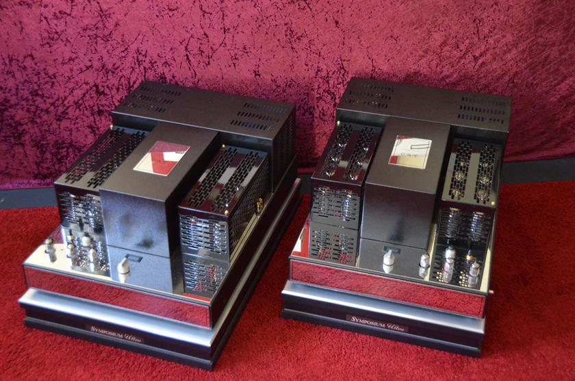 Convergent Audio Technologies (C.A.T. or CAT) JL3 MONO Poweramplifier