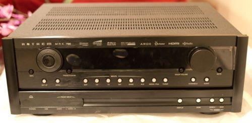Anthem MRX-700 AV Receiver