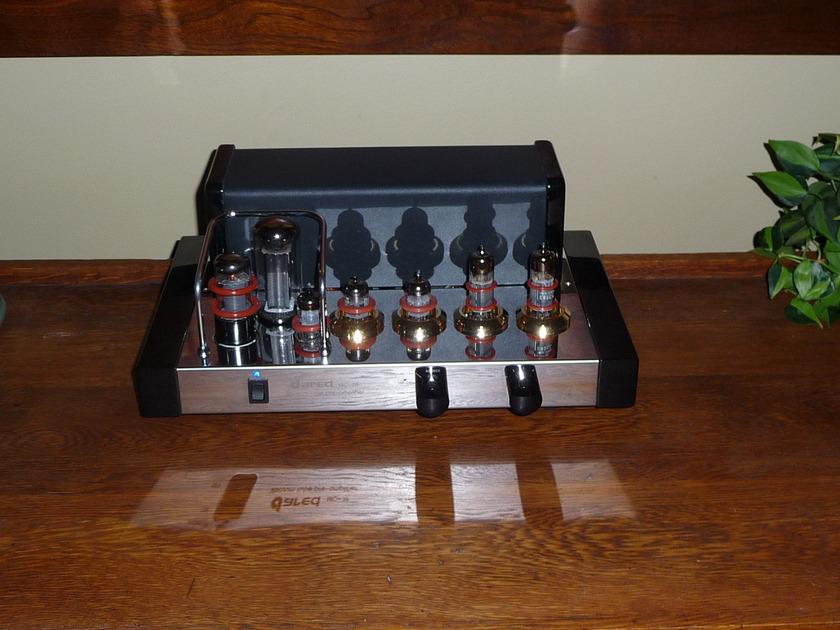 Dared MC-7P preamp Pristine shape- upgraded caps Extra tubes