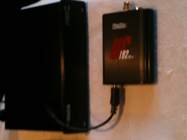 Metrum + Kingrex Octave + UC192 Minty world class music server solution