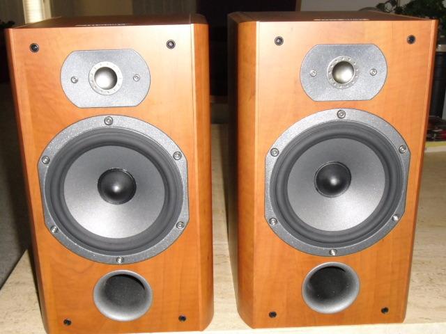 Focal JM-Lab Chorus 706S Monitor Speakers