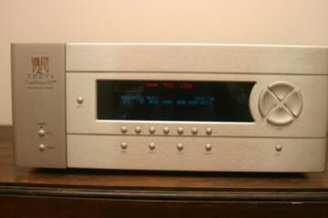 Theta Digital CBIII HD All Xtreme Dacs, HDMI