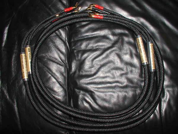 HB Cable design Nimbus spade to spade