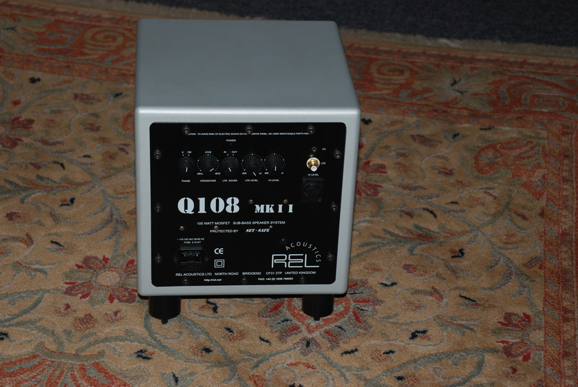 REL Q 108 MK 2
