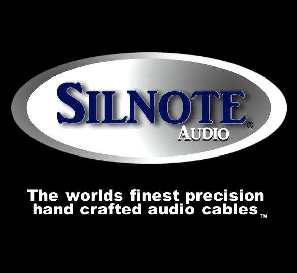 SILNOTE AUDIO CABLES Morpheus Reference XLR Triple Balanced 24k Gold/Silver 1 meter Interconnects Excellent Reviews on Silnote Audio Cables!!