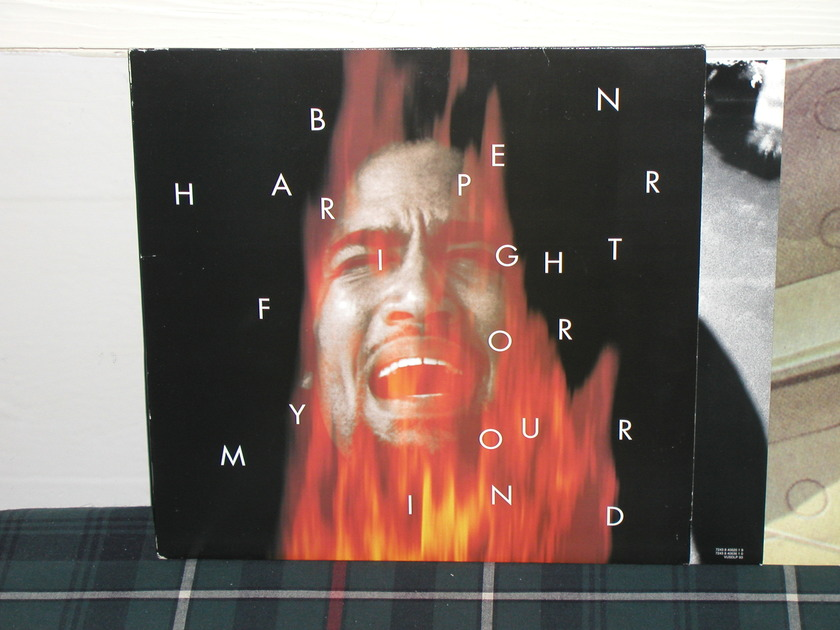 Ben Harper - Fight For Your Mind (Pics) UK Import from 1995 2LP