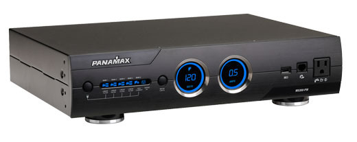 Panamax 5300-PM Power Conditioner FREE Amex Gift Card! Free Shipping!
