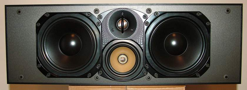 Paradigm Reference Studio CC-570 v.3 Center Channel Speaker