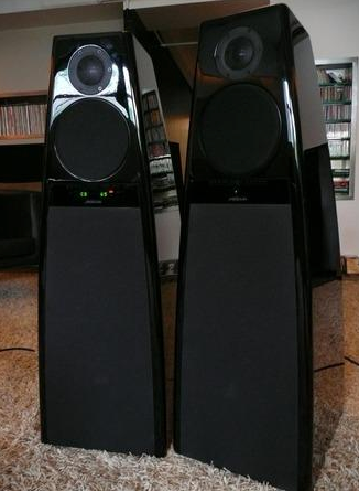 Meridian DSP 7000