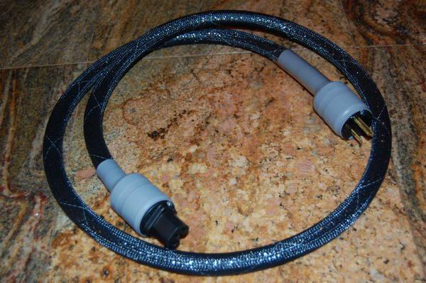 acoustic zen tsunami plus great power cord