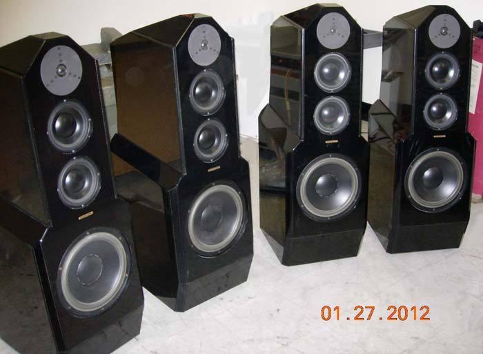 Eggleston Works ANDRA II - $2000 below BluBook trades, free layaway, lowest price