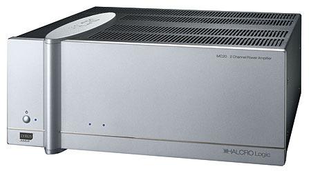 HALCRO MC-20 2 ch amp Demo trades, free layaway, lowest price